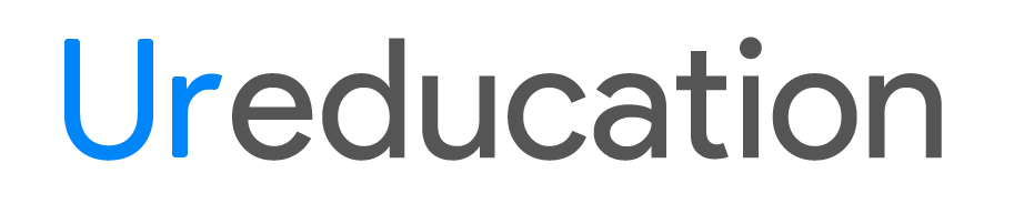 Ureducation Retina Logo