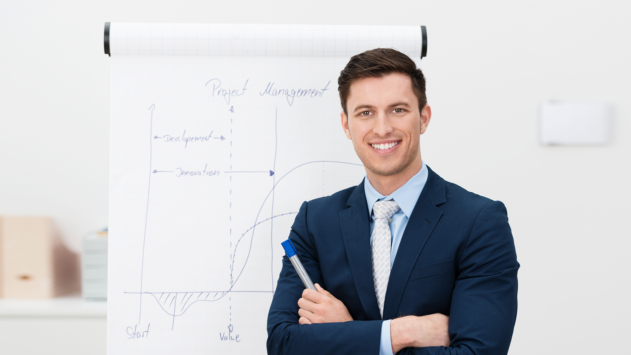 Project Management Certification Project Management Course