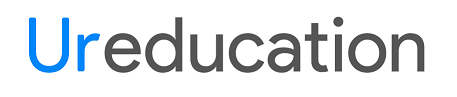Ureducation: Free Online Courses & Outlet Priced Courses Logo